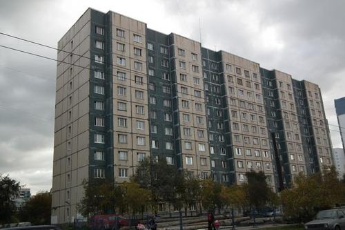пластиковые окна для 137 серии домов