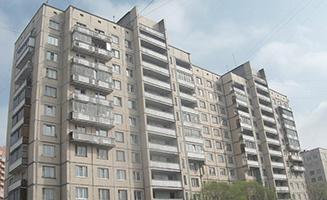 пластиковые окна для 504 серии домов
