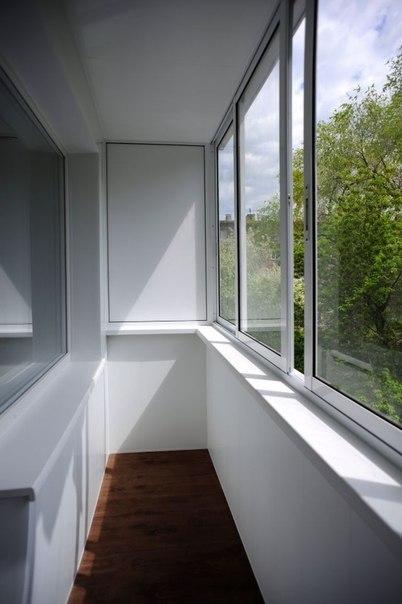 Балкон, лоджия: остекление, утепление - страница 43 - форум .