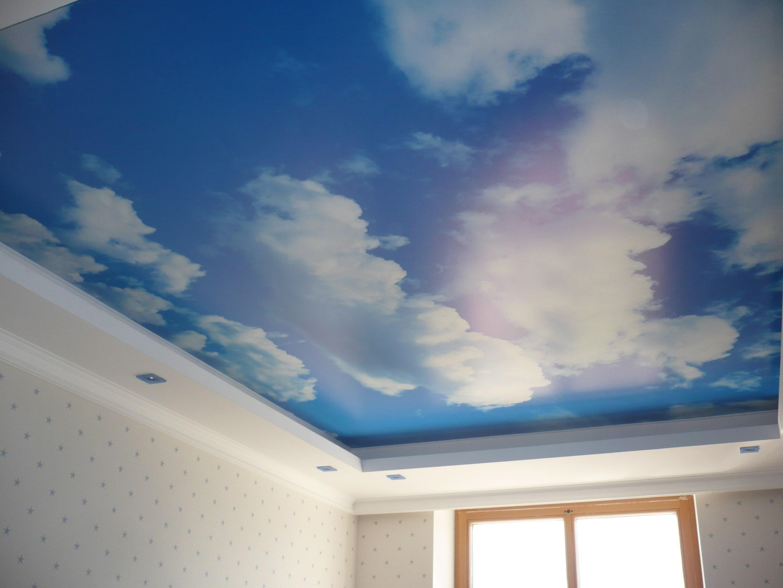 звук, отличное фото натяжных потолков с картинками выбирайте среднего